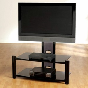 Baron Flat Screen TV Stand